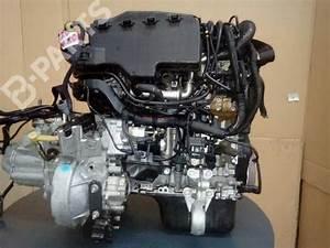 Moteur 1 6 Hdi 110 : moteur peugeot 407 sw 6e 1 6 hdi 110 b parts ~ Medecine-chirurgie-esthetiques.com Avis de Voitures
