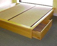 woodworking king size captains bed plans   king