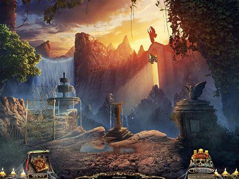 Portal of Evil: Les Runes Voles Edition Collector - Jeux
