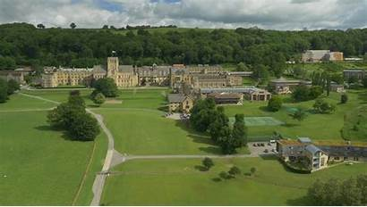 Ampleforth College Abbey Valley Easter