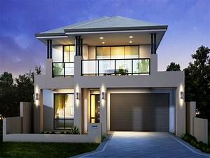 Minimalist, House, With, The, Economist, Price, For, Dream, House