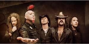 Interview: Vinnie Paul Talks Hellyeah Tour, Pantera ...