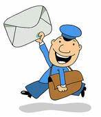 Mail Bag Stock Illustrations - Royalty Free - GoGraph