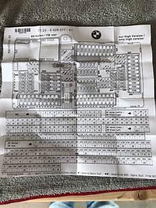 2012 Bmw X3 Fuse Box Diagram