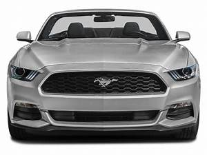 2016 Ford Mustang Convertible 2D EcoBoost Premium I4 Prices, Values & Mustang Convertible 2D ...