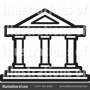 Free judicial building coloring pages