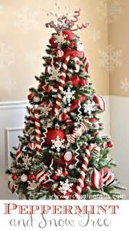 12 tree decorating ideas