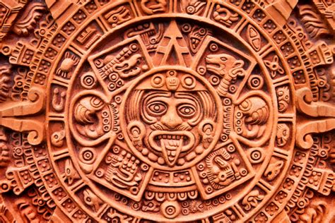 8 Words From Nahuatl, The Language Of The Aztecs Merriam