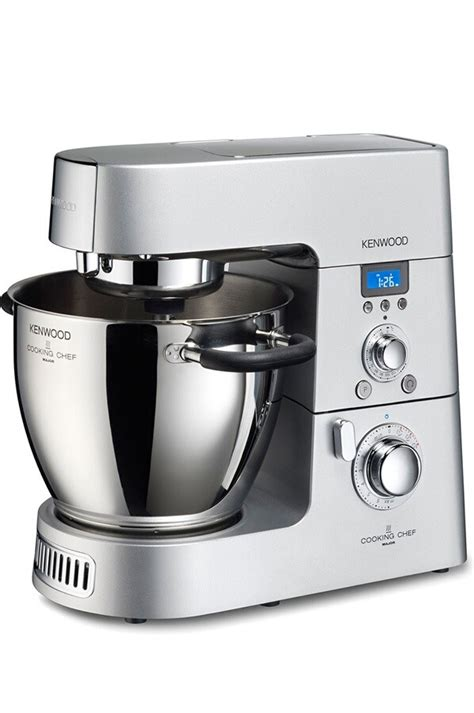 kenwood robot cuiseur robot cuiseur kenwood cooking chef km089 3596460 darty