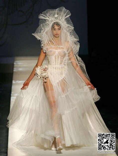 pin  bad wedding dresses