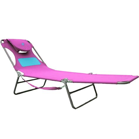 Ostrich Chair Pink by Ostrich Chaise Lounger Pink Lounger Beachkit