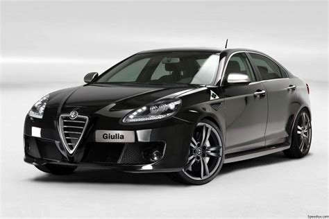 New Alfa Romeo Model Confirmed For Summer Of 2015, Could