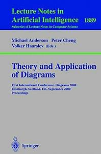 Theory And Application Of Diagrams First International Conference Diagrams 2000 Edinburgh Scotland Uk September 1 3 2000 Proceedings Lecture Notes Inputer