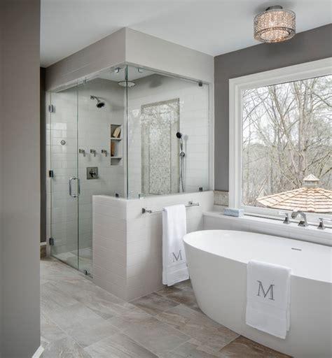 Modern Bathroom Ideas Photo Gallery by Bathrooms