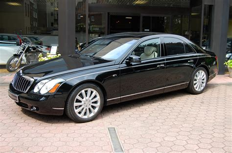 A Maybach by 2011 Maybach 57s In Recklinghausen Germany For Sale On