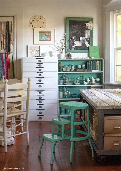 best 25 craft studios ideas on craft rooms