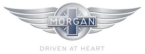 Morgan Motor Logo