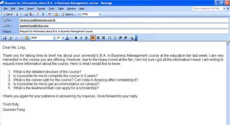 resignation letter format top sle email resignation