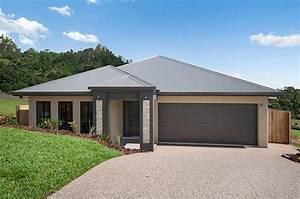 Exteriors Inspiration - Dixon Homes - Australia hipages