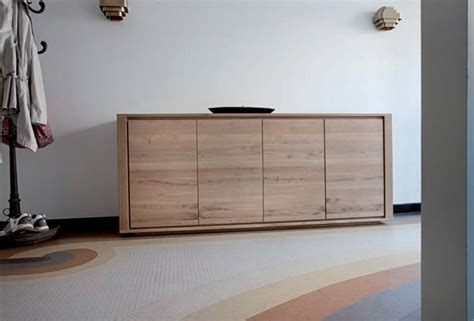 buffet bureau acheter buffets shadow en chêne meubles valence 26