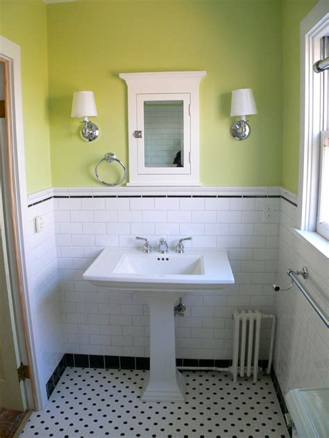 tenant proof design timeless   maintenance bathroom