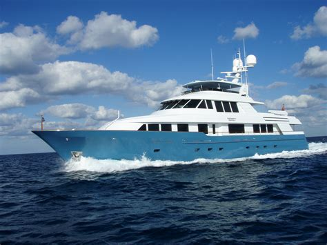 Yacht In The Water Song by Jimmy Buffett Offers His Luxury Yacht For Charter In The