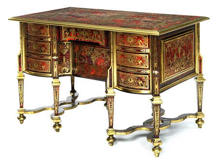 bureau mazarin results hampel auctions