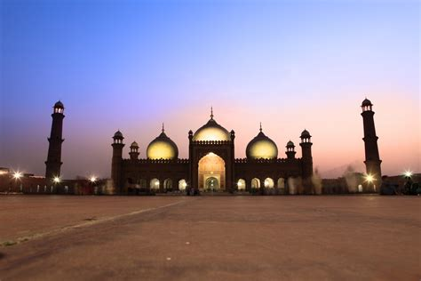 Lahore - Lonely Planet