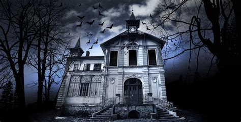 haunted mansion scream your way through michigan s top haunted houses around michigan