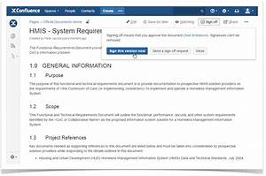 top 5 new add ons for atlassian confluence second With confluence document management system