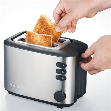 tostapane severin automatic toaster severin
