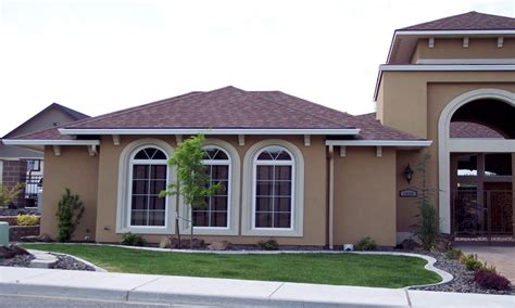 exterior stucco color gallery exterior paint binations