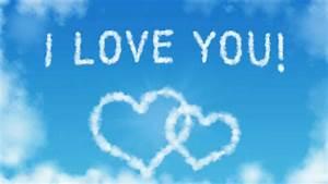 I, Love, You, Hd, Wallpaper, Widescreen, Hd, Wallpapers