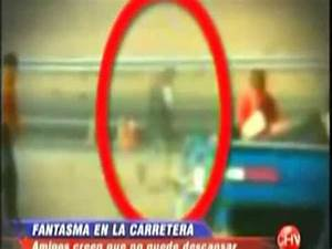 Car crash victim`s ghost looking down on his body ( ghost ...