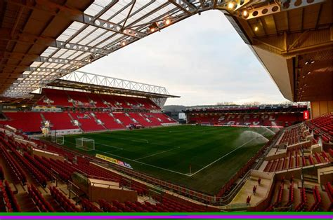 Away Day Guide: Bristol City - News - Official website of ...