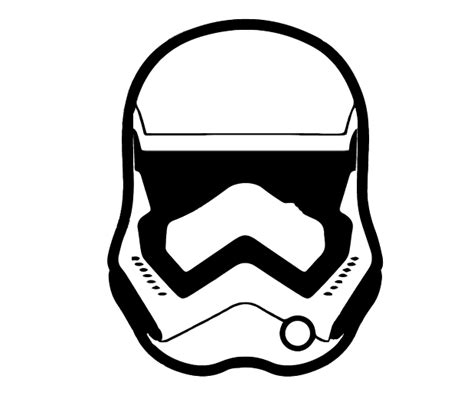 Boba Fett Pumpkin Carving Stencil by Star Wars Dark Side Easter Basket Desert Chica