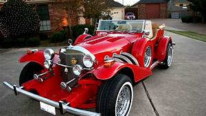 Wallpaper Excalibur Phaeton, Mercedes-Benz SSK, classic ...  Classic