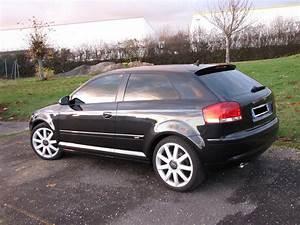 Audi A3 2004 : photos audi a3 s line 2004 sportback illinois liver ~ Gottalentnigeria.com Avis de Voitures