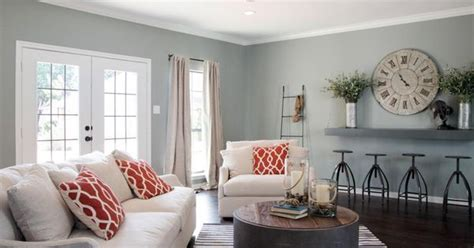 fixer upper yours mine ours and a home the river sw sea salt paint colors and married
