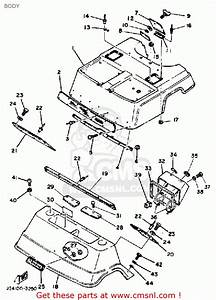 Yamaha G2 Gas Golf Cart Wiring Diagram