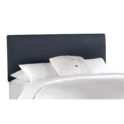 linen upholstered headboard california king 7053951 hsn