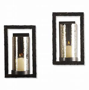 wall sconce ideas glass and metal modern candle wall With kitchen colors with white cabinets with glass candle holders for wall sconces