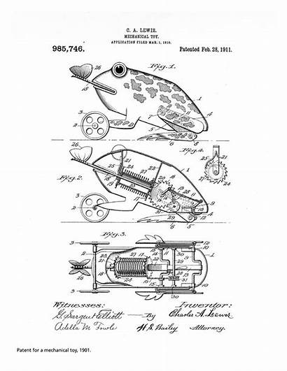 Patents Weird Coloring Study Break Found