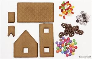 Zuckerguss Für Lebkuchenhaus : diy lebkuchenhaus selber machen mydays magazin ~ Lizthompson.info Haus und Dekorationen