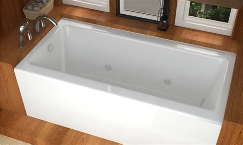 Standard Size Whirlpool Tub by What To Before Buying A Whirlpool Bathtub Overstock
