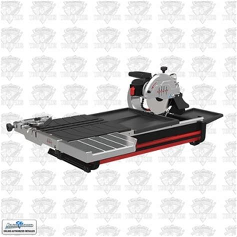 lackmond beast10 10 quot the beast wet tile stone saw w bp