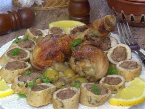 blogs de cuisine recettes de ramadhan et viande hachée