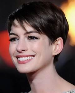 Short Hairstyles Celebrity Women