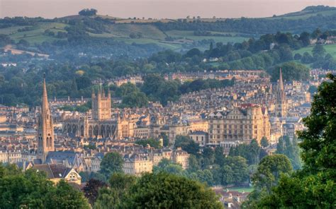 Bath : The Ultimate Guide To The Perfect Bath