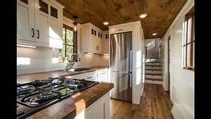 Tiny House Builder U0026 39 S Dream Home Design